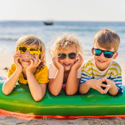 Как провести лето-2019 с максимумом пользы?