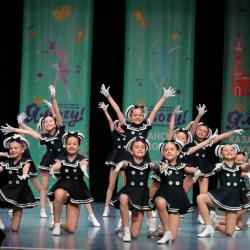«Танцевальный бум» в Казани: учимся, развиваемся, побеждаем!