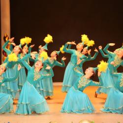 «Творческие подвиги» в Нур-Султане: итоги фестиваля
